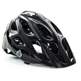 SixSixOne Recon Scout Fietshelm, black/grey